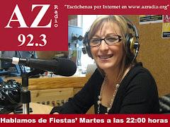 HF SE EMITIO EN AZ EN 2008 Y 2009