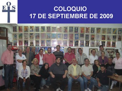 COLOQUIO 17 DE SEPTIEMBRE DE 2009