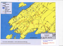 Cape Vincent Turbine Map