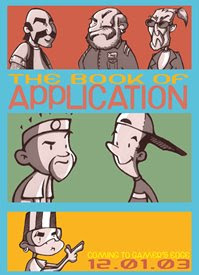 the book of application