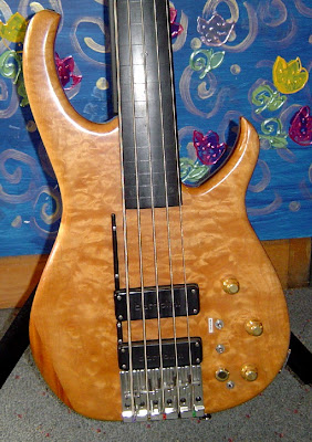 Modified Modulus Bass Body