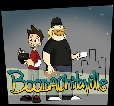 Boodachitaville
