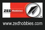 Shop at ZED Hobbies