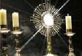Horários de Missa