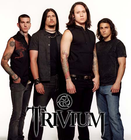 trivium wallpapers. trivium tattoos - Google