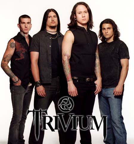 trivium wallpapers. trivium tattoos - Google