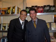 Apostolo Renê Terra Nova e Wagner Fernandes