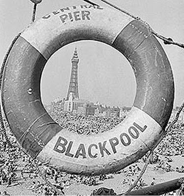 John Gay Blackpool Photographs