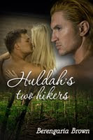 Huldah&#39;s Two Hikers