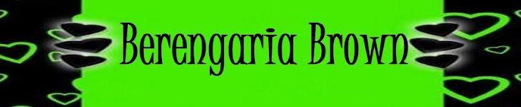 Berengaria's Blog