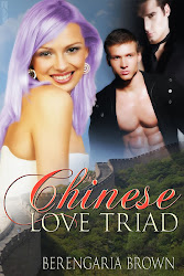 Chinese Love Triad