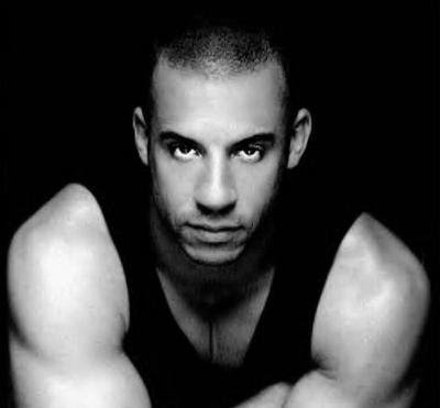 picture of vin diesel twin brother. vin diesel twin brother paul.