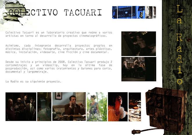 Colectivo Tacuarí