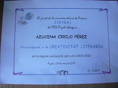 Premio instituto