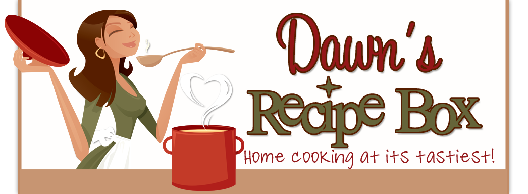 Dawn's Recipe Box