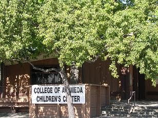 College of Alameda Children's Center Closing