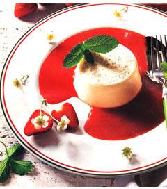 strawberry milk gelatin pic