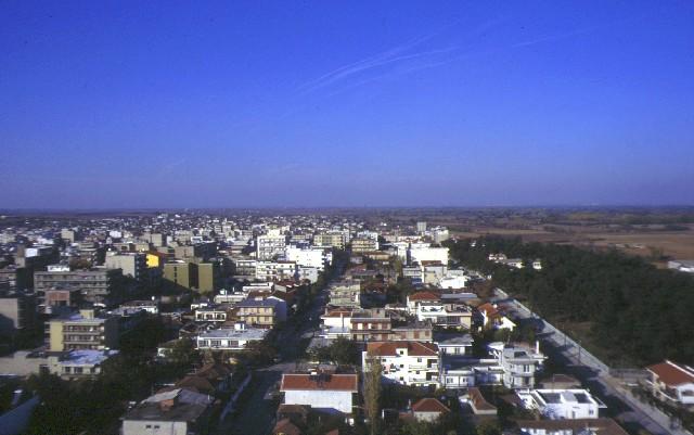 ΟΡΕΣΤΙΑΔΑ ... μια όμορφη πόλη του Έβρου