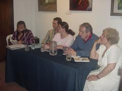 Grupo de Floricanto en Argentina