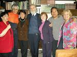 Comité con Enrique Gonzalez Rojo