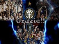 Triplete 2010...Grazie Inter!