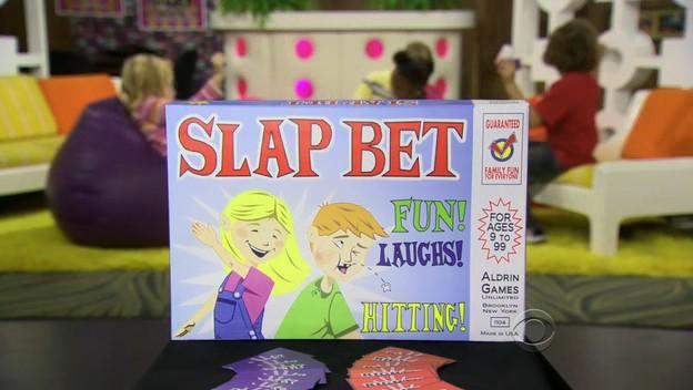 Slap bet para toda la familia for Slap juego de mesa