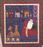 SAL Panel de Navidad