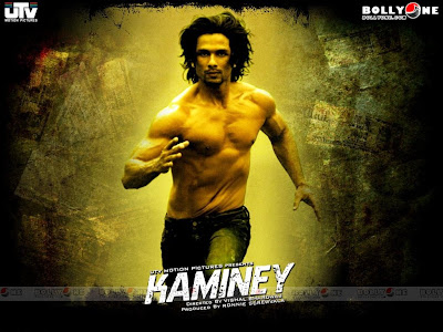 Kaminey / Kaminey Watch Download Movie Online Reviews, Trailers | Shahid Kapoor , Priyanka Chopra