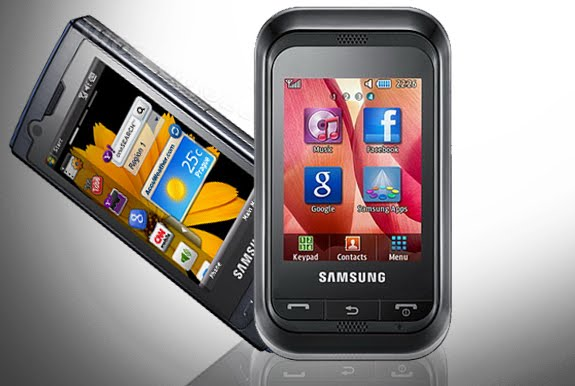 Tags : Samsung Champ C330 Mobile Review | Samsung Champ C330 Specification