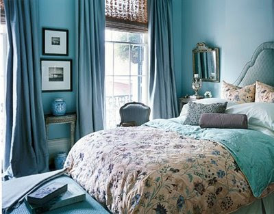 Teal Home Decor | Dream House Experience