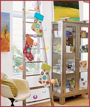 Ideas originales para decorar tu casa en navidad manualidades paso a paso - Ideas originales para decorar en navidad ...