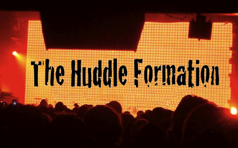 The Huddle Formation