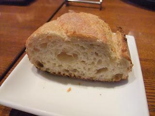 PARIS ORANGE(パリ・オランジュ)のパン