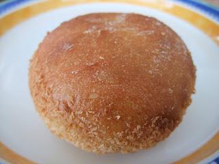 タケウチのカレーパン
