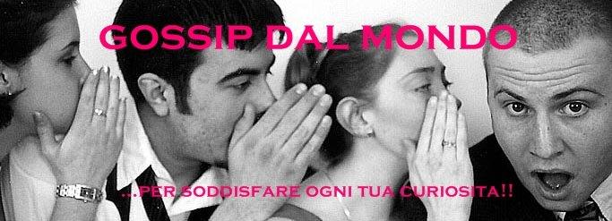 Gossip Notizie personaggi famosi News Curiosità Moda Glamour