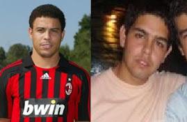 Ronaldo y Rolando