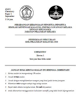 256 x 320 · 41 kB · png, Chemistry trial paper 1 melaka 2010