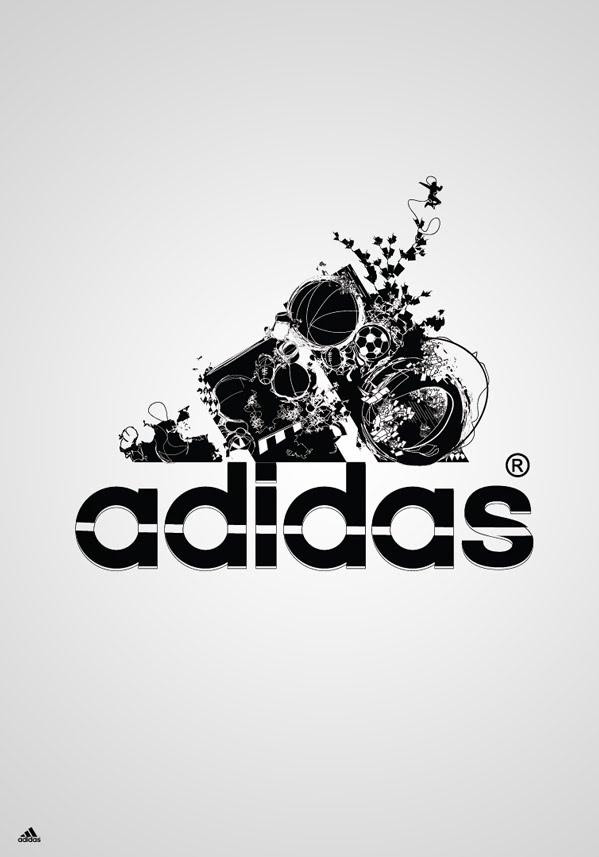 adidas has been a brand name since the early 90s funding basketball camps for kids and finding elite talent to later endorse or market the brand