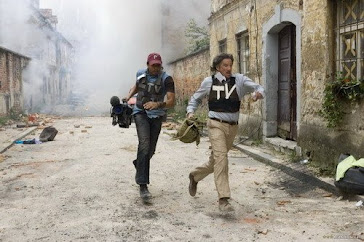 Journalist in Conflict