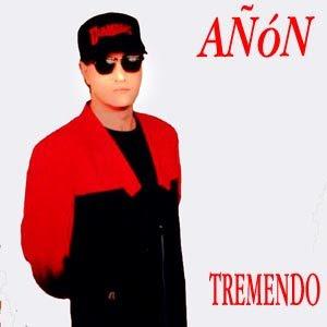 AÑÓN - 1992 - Tremendo