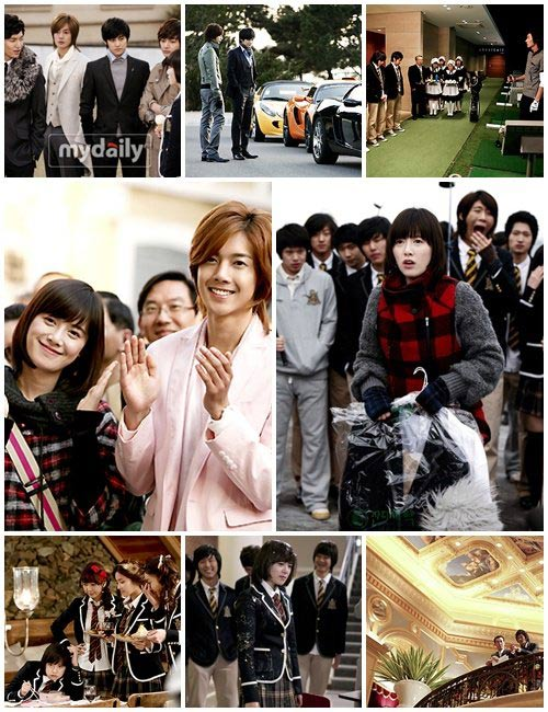 Lady Kyra Kyesha Boys Over Flowers I M In Love
