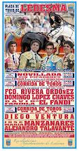 Feria del Corpus Christi