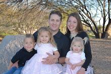 Coy Johnston Family
