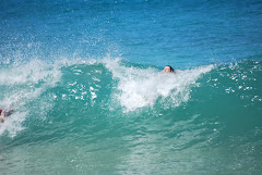 Great Time Body Surfing