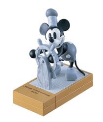 Disney toys  USB flash drives Mickey Mouse