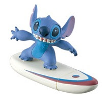 Disney toys  USB flash drives Stich
