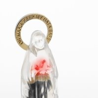 Maria USB flash drive