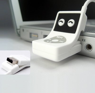iPod USB memory stick 
