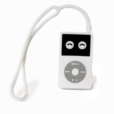iPod USB flash drive