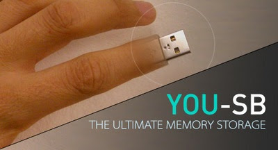 You-SB USB thumb drive